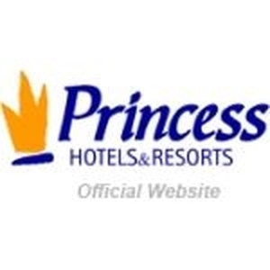 Princess Hotels promo codes