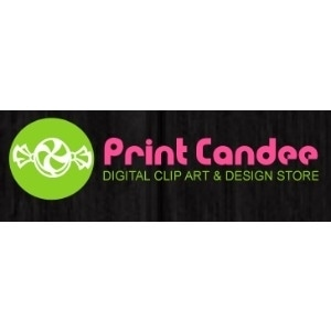 Print Candee promo codes