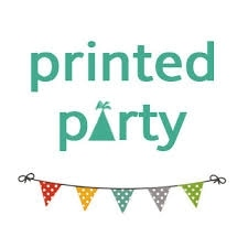 Printed Party promo codes