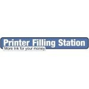 Printer Filling Station