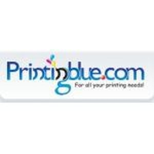 Printing Blue promo codes
