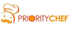 Priority Chef promo codes
