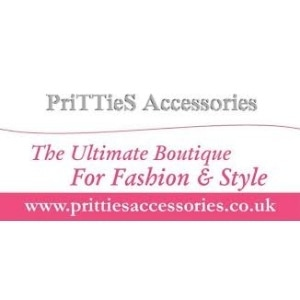 Pritties Accessories promo codes