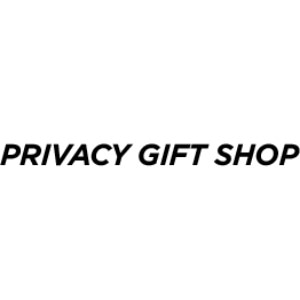 Privacy Gift Shop