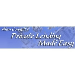 Private Lending Made Easy