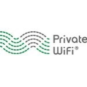 Private WiFi promo codes