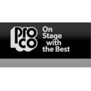 Pro Co Sound promo codes