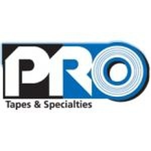 Pro Tapes & Specialties promo codes