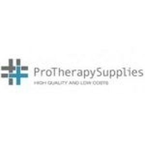 Pro Therapy Supplies promo codes