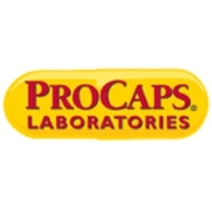 ProCaps Laboratories promo codes