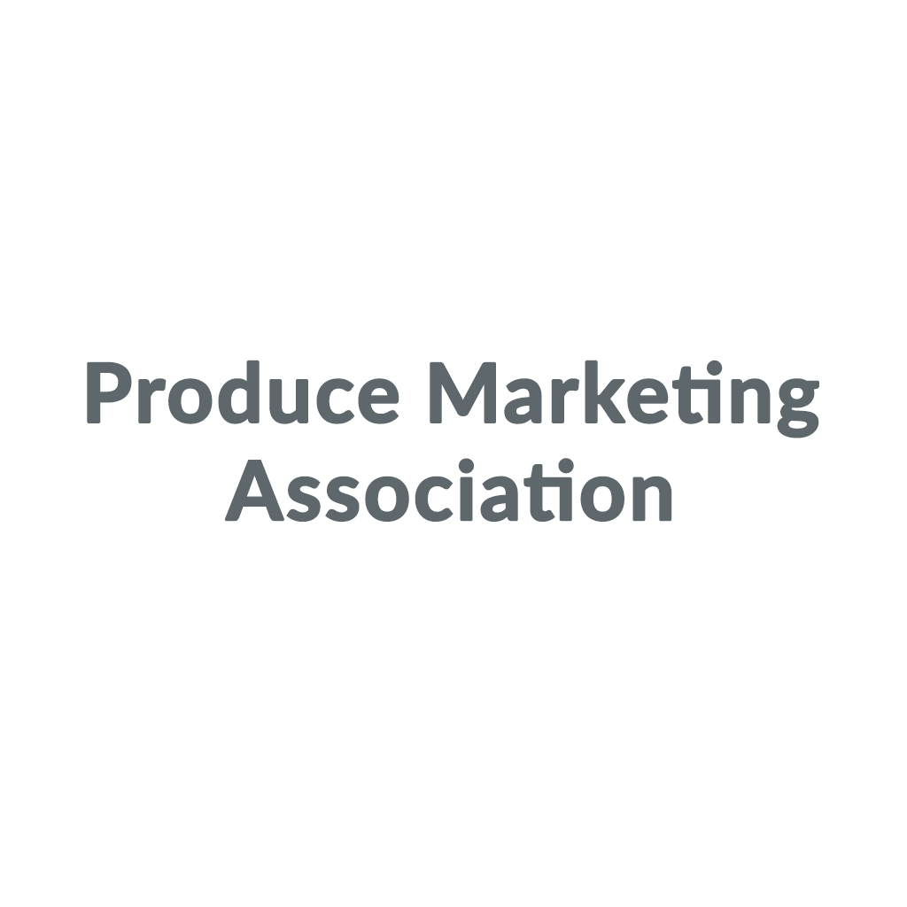 Produce Marketing Association promo codes