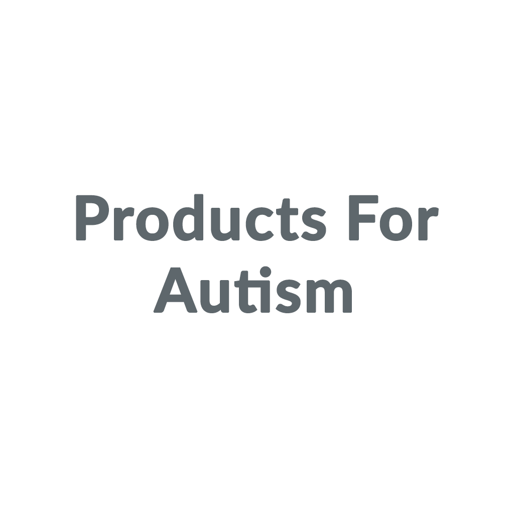 Products For Autism promo codes