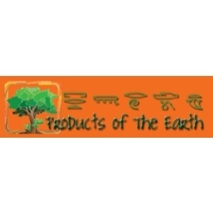 Products of the Earth
