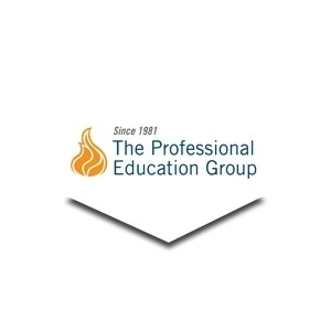 Professional Education Group promo codes