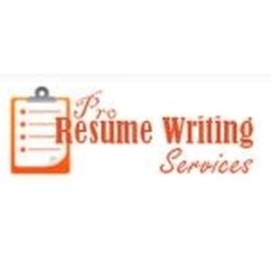 Professional Resume Writing Services promo codes