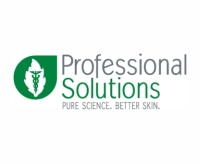 Professional Solutions promo codes