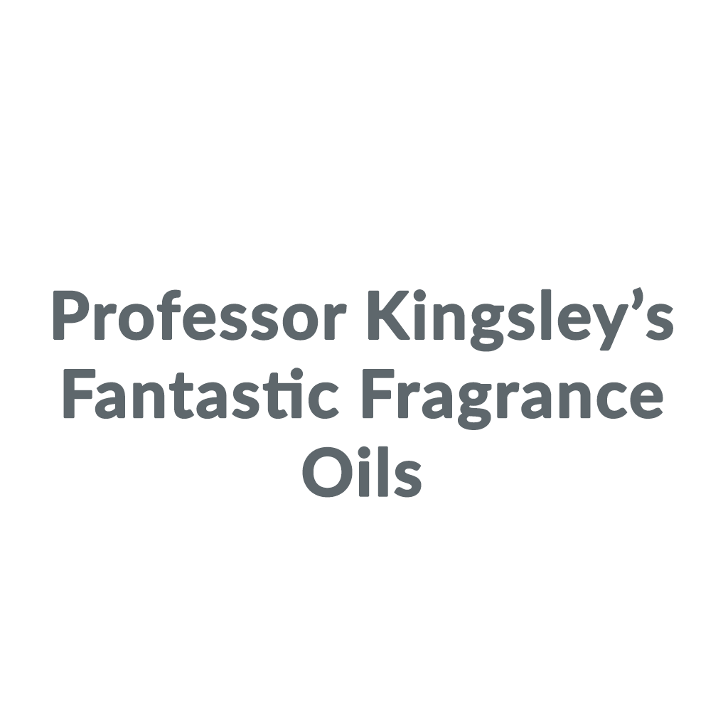 Professor Kingsley's Fantastic Fragrance Oils promo codes