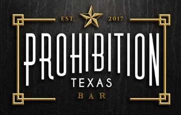 Prohibition Texas promo codes