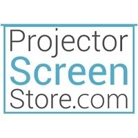 Projector Screen Store