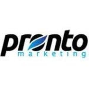 Pronto Marketing promo codes