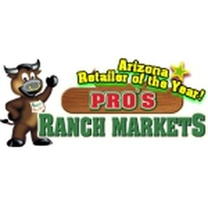 Pro's Ranch Markets promo codes