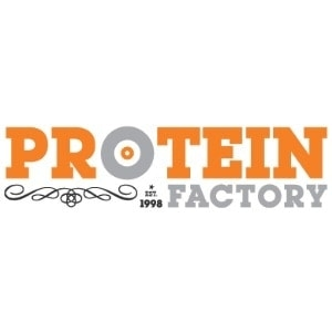 Protein Factory promo code