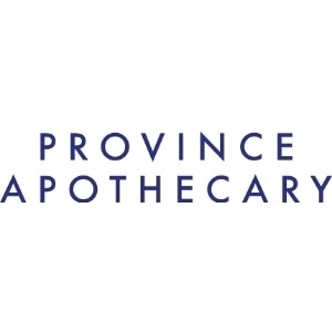 Province Apothecary promo codes