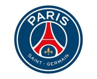 Paris Saint-Germain promo codes