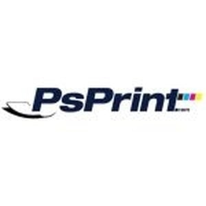 PsPrint promo codes