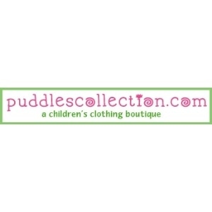 Puddles Collection promo codes