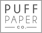 Puff Paper Co promo codes