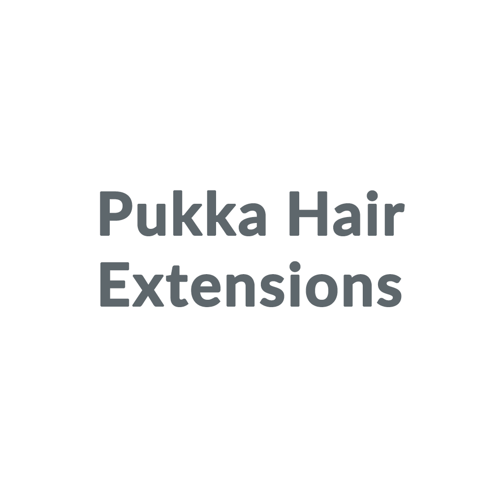 Pukka Hair Extensions promo codes