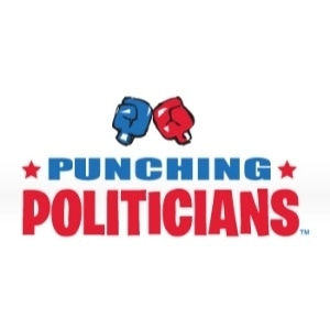 PunchingPoliticians.com promo codes