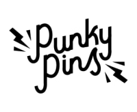 Punky Pins promo codes