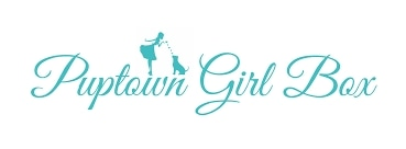 Pup Town Girl Box