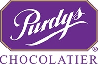 Purdy's Chocolates promo codes