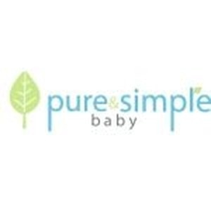 Pure and Simple Baby promo codes
