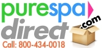 Pure Spa Direct promo codes