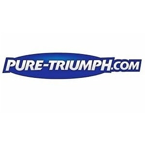 Pure Triumph Shop promo codes