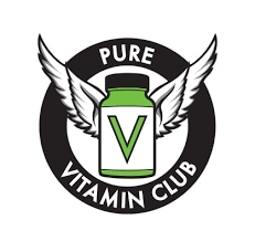 Pure Vitamin Club promo codes