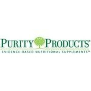 Purity Products promo codes