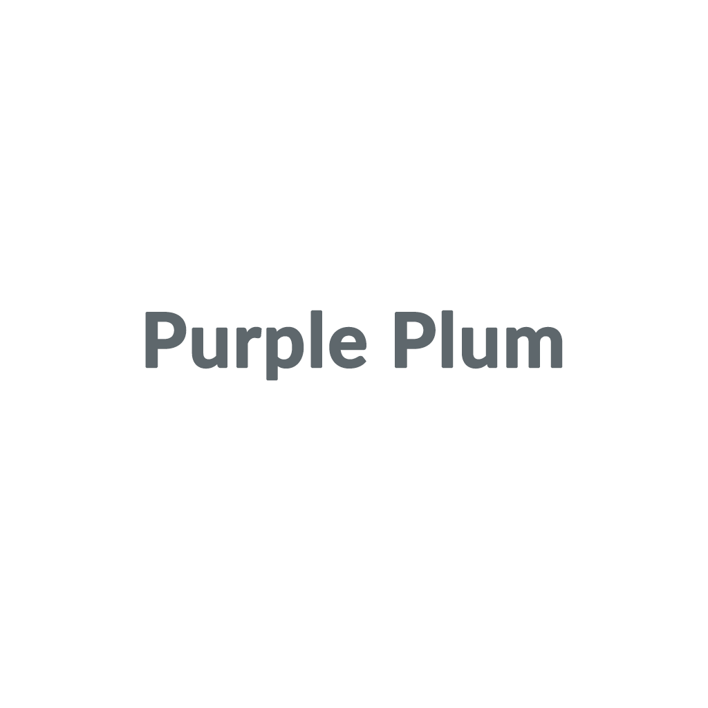 Purple Plum promo codes