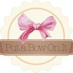 Put a Bow On It promo codes