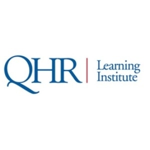 QHR Learning Institute promo codes