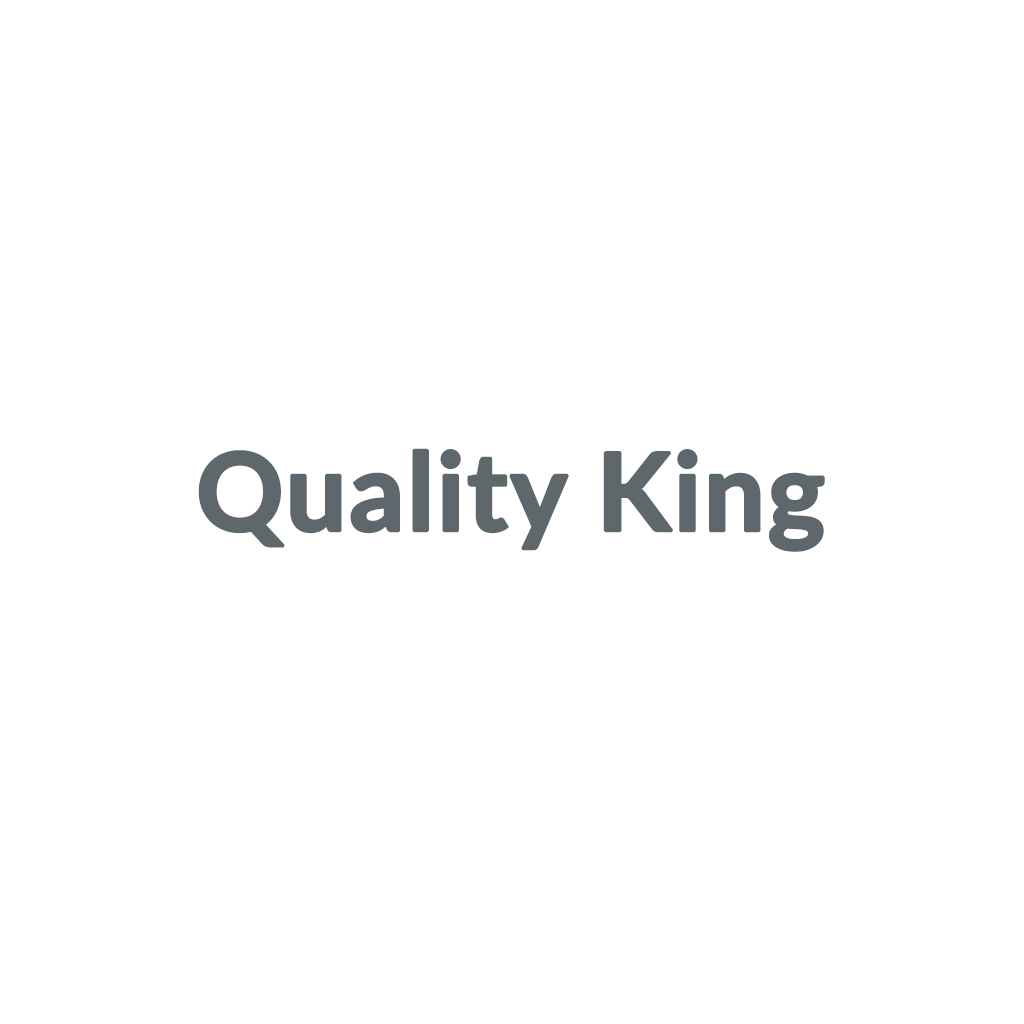 Quality King promo codes