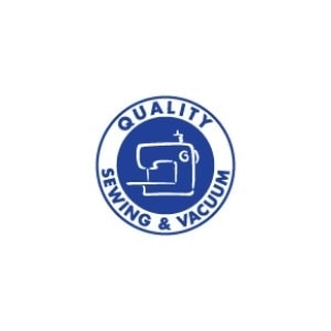 Quality Sewing & Vacuum promo codes