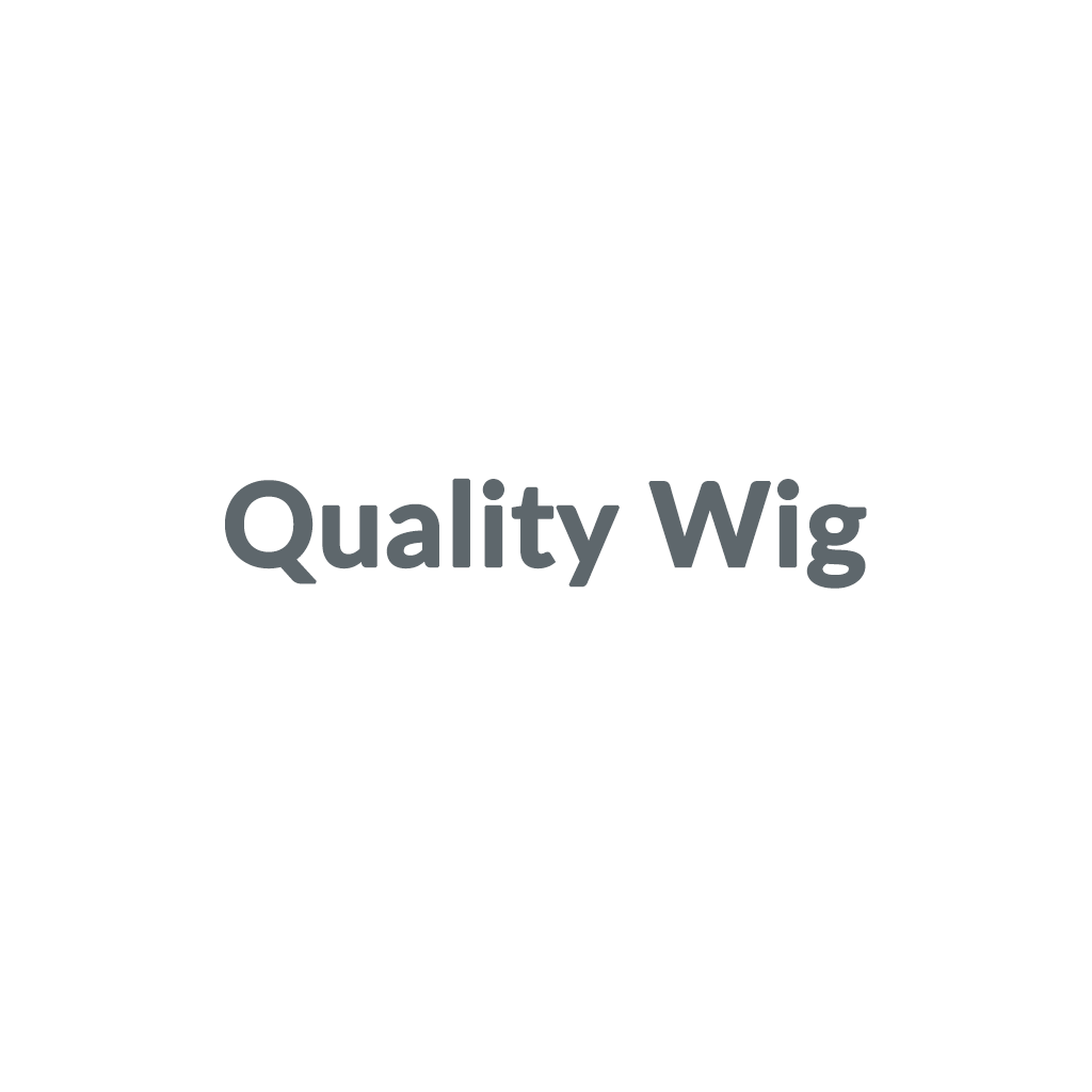 Quality Wig promo codes
