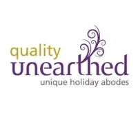 Quality Unearthed promo codes