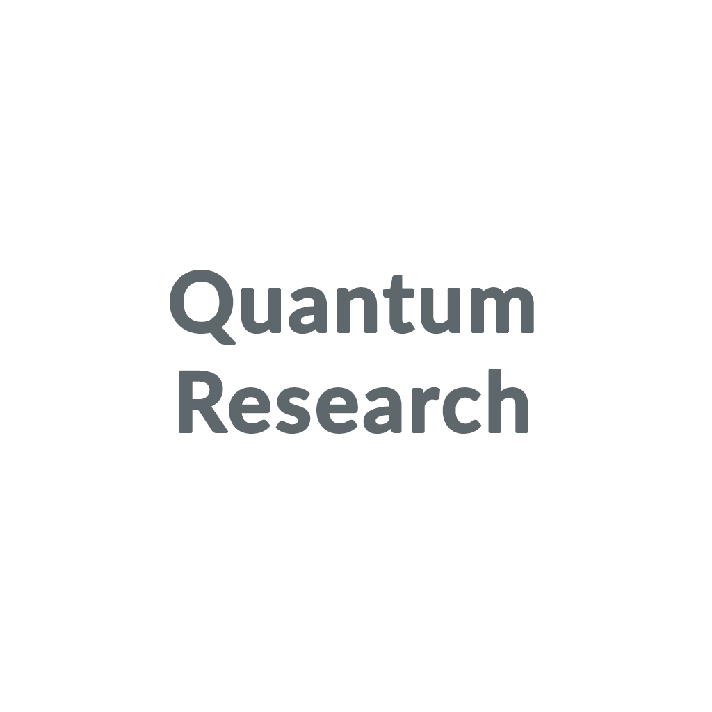 Quantum Research promo codes
