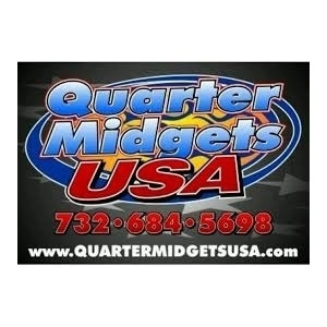 Quarter Midgets USA promo codes